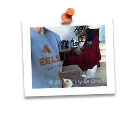 Eels shirt