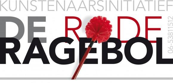 Logo De Rode Ragebol